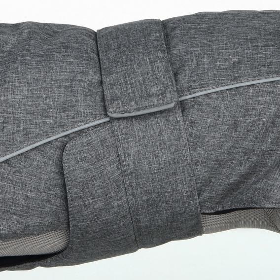 TRIXIE Hundemantel Prime wasserdicht mit Teflon Beschichtung 67701, Bild 5