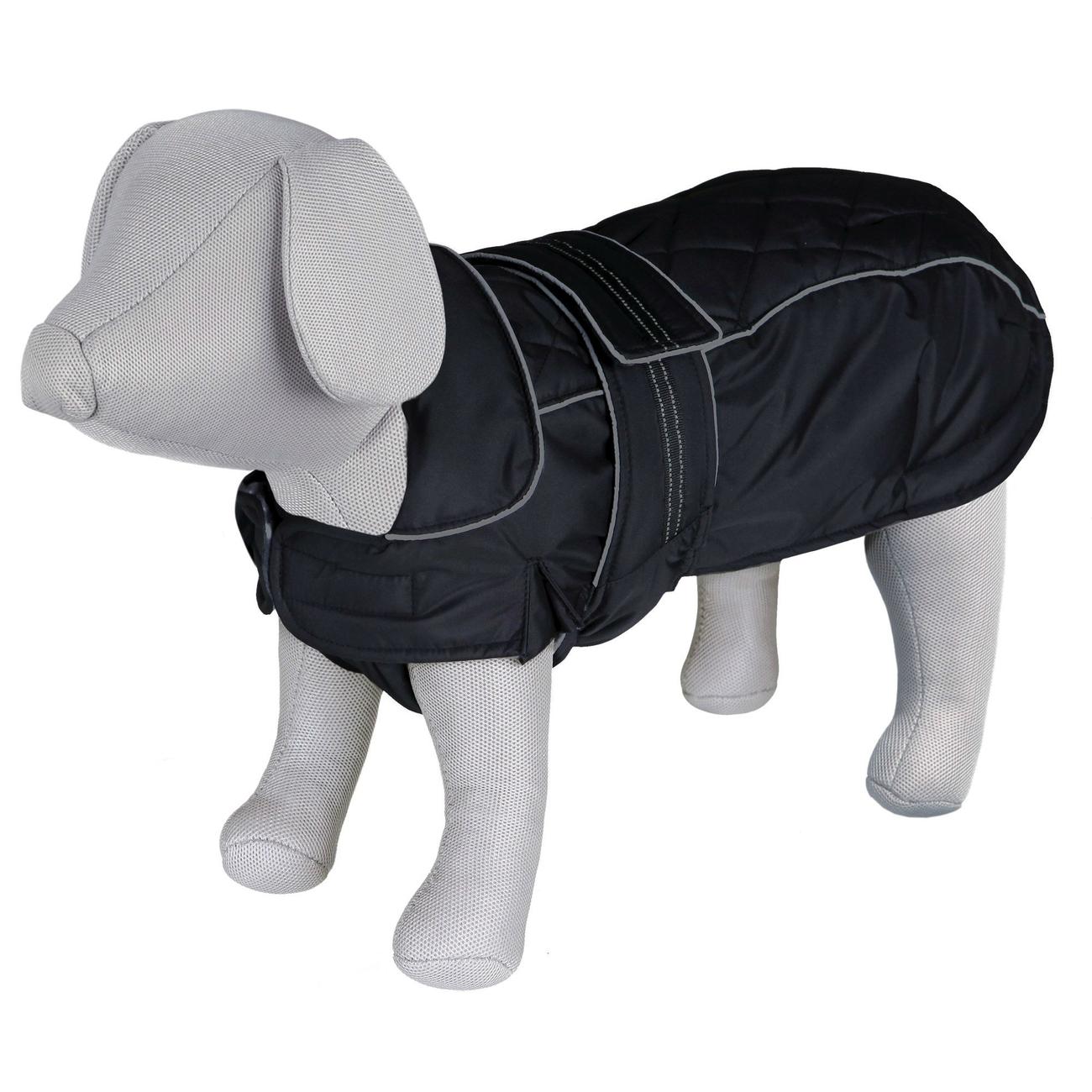 Trixie Hundemantel Rouen für Mops&Co 67510, Bild 6