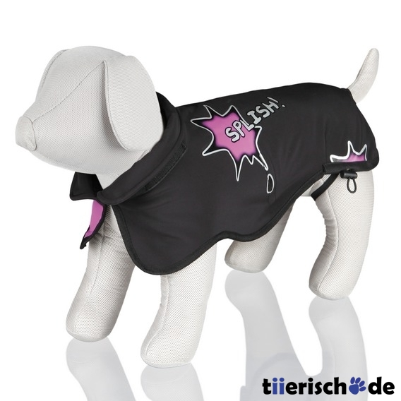 Trixie Hundemantel Softshell Avallon 30472