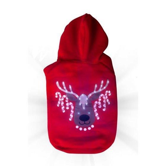 Karlie Hundepullover Weihnachtsmotiv LED, Bild 4