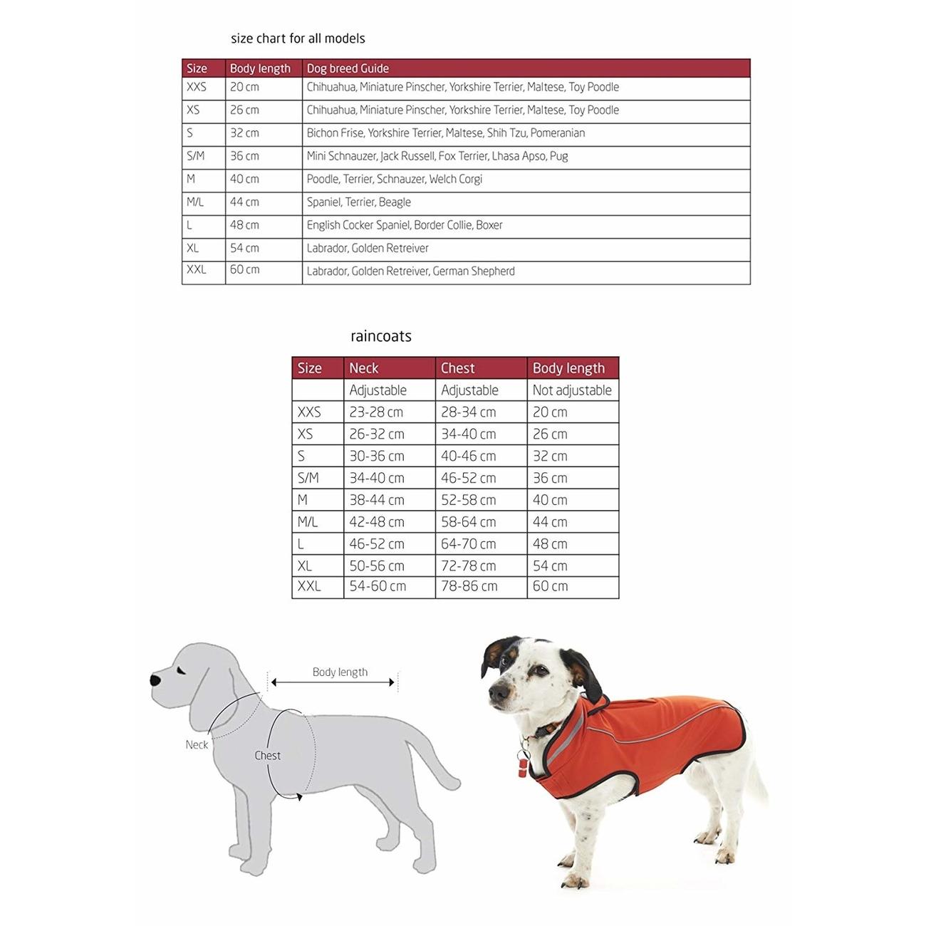 Buster Hunderegenmantel Buster, Bild 9