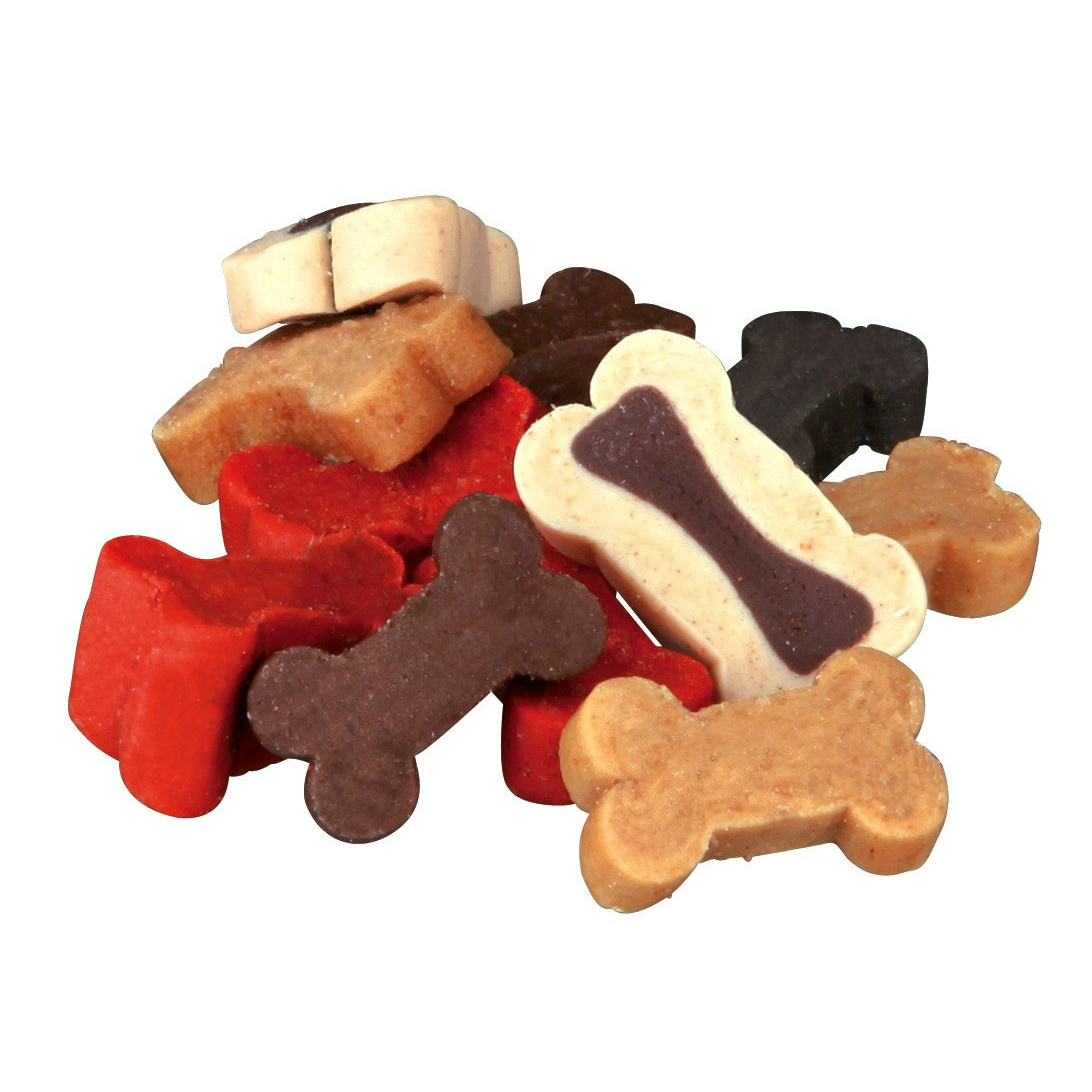 TRIXIE Hundesnack Bony Mix Eimer 31496, Bild 3