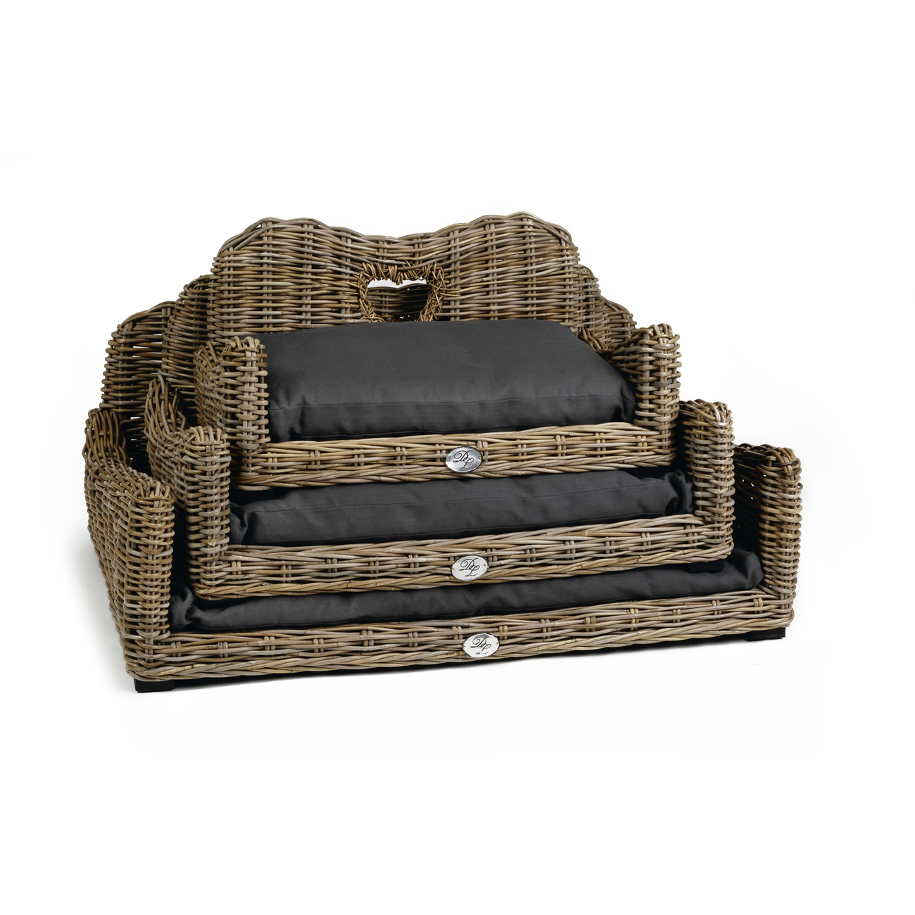 Designed By Lotte Hundesofa Kubu Rattan Designed By Lotte Preview Image