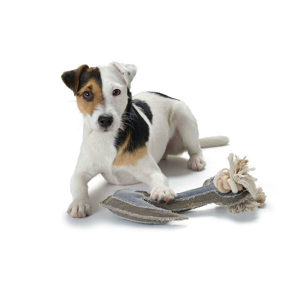 Hunter Hundespielzeug Canvas Maritime 62565, Bild 8