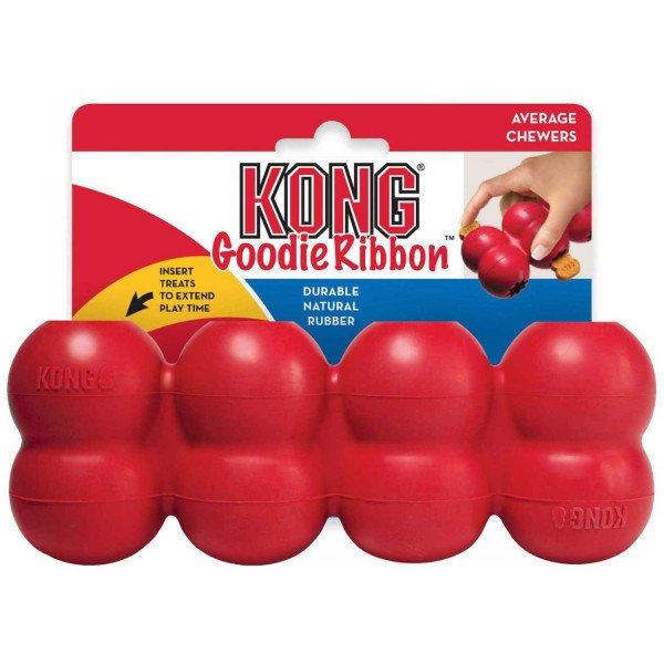 KONG Hundespielzeug Goodie Ribbon, Bild 3