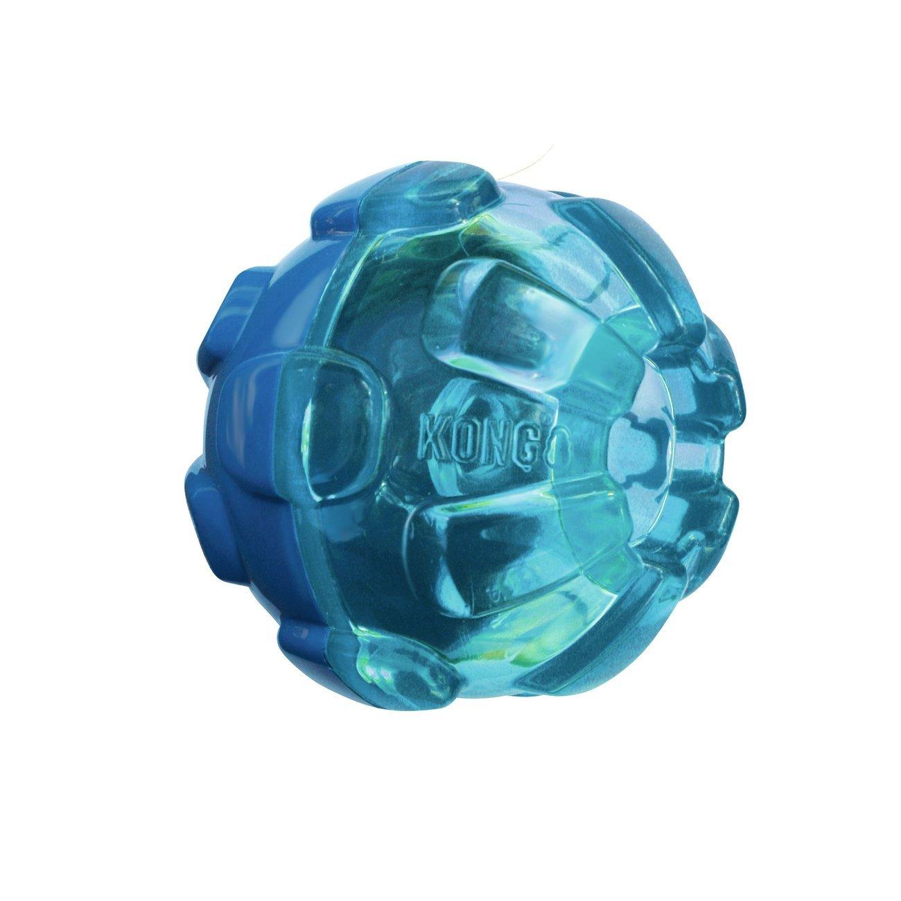 KONG Hundespielzeug Rewards Ball