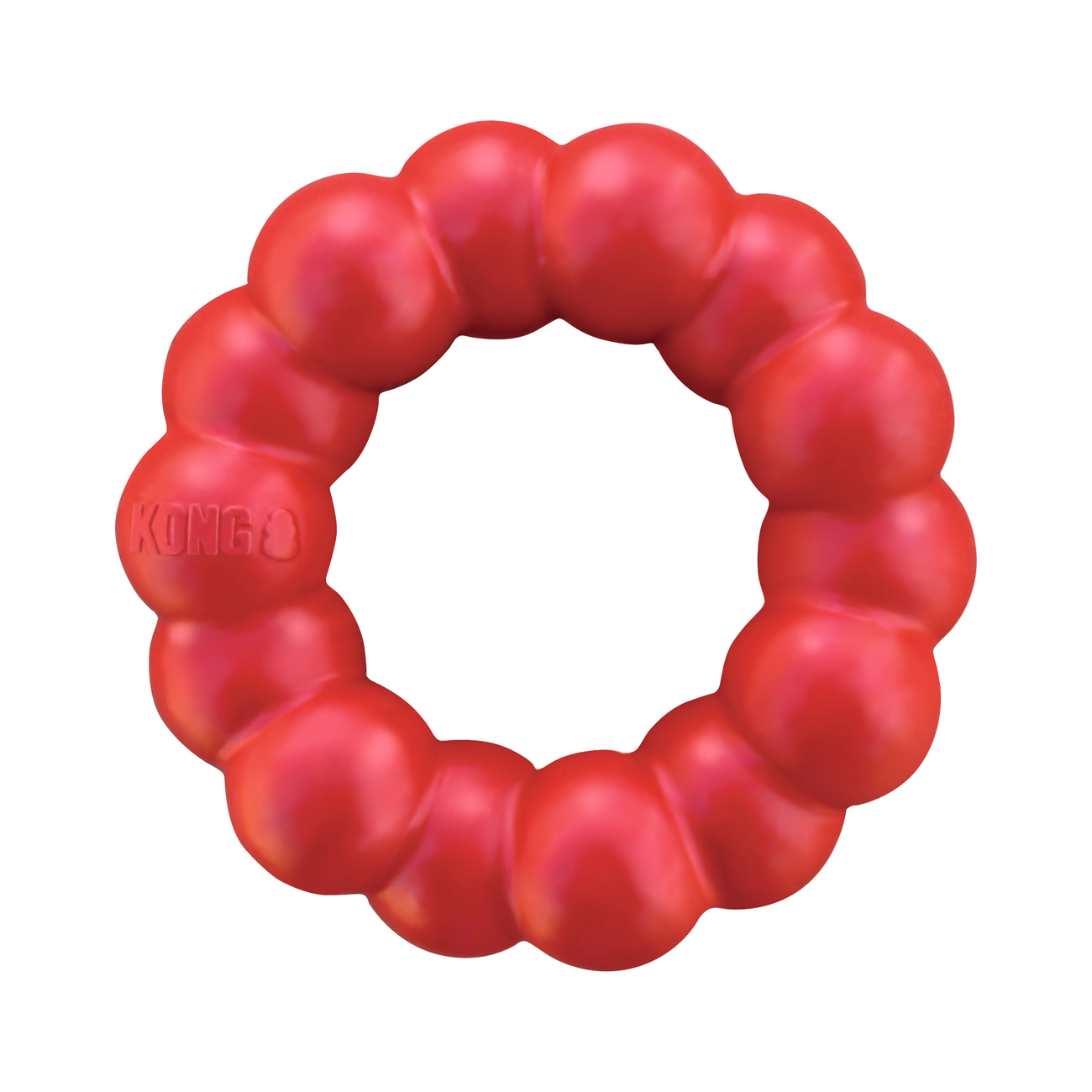 KONG Hundespielzeug Ring