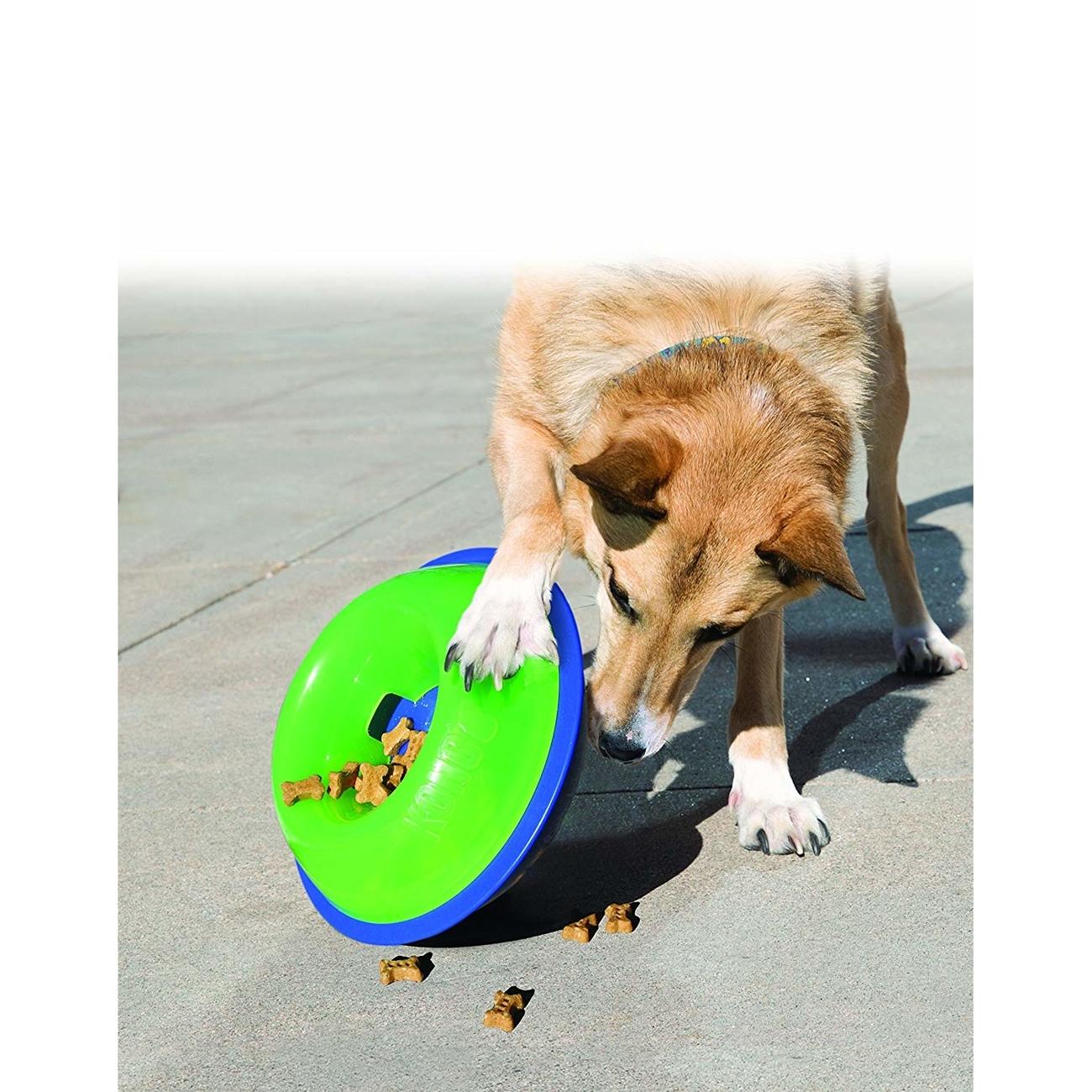 KONG Hundespielzeug Tiltz, Bild 3