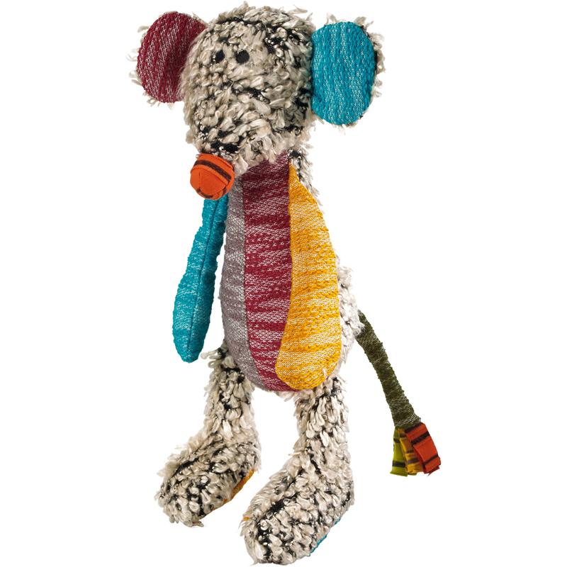 Hunter Hundespielzeug Patchwork Hobbs , Bild 3
