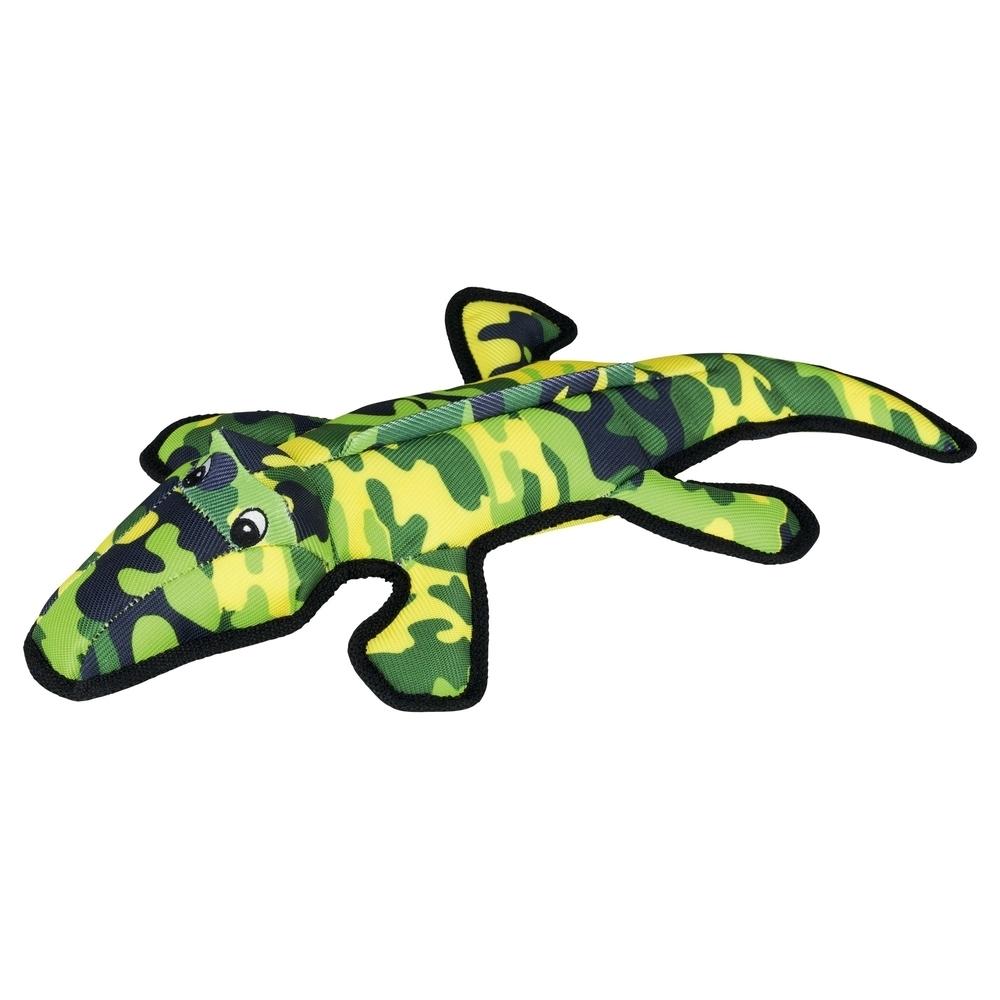 TRIXIE Hundespielzeug Strong Krokodil 36196