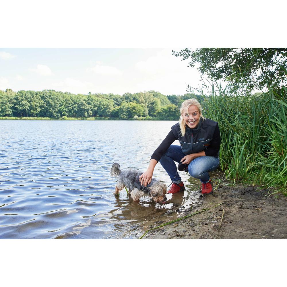 Owney Hundesportweste Fleece-Weste Companion, Bild 6
