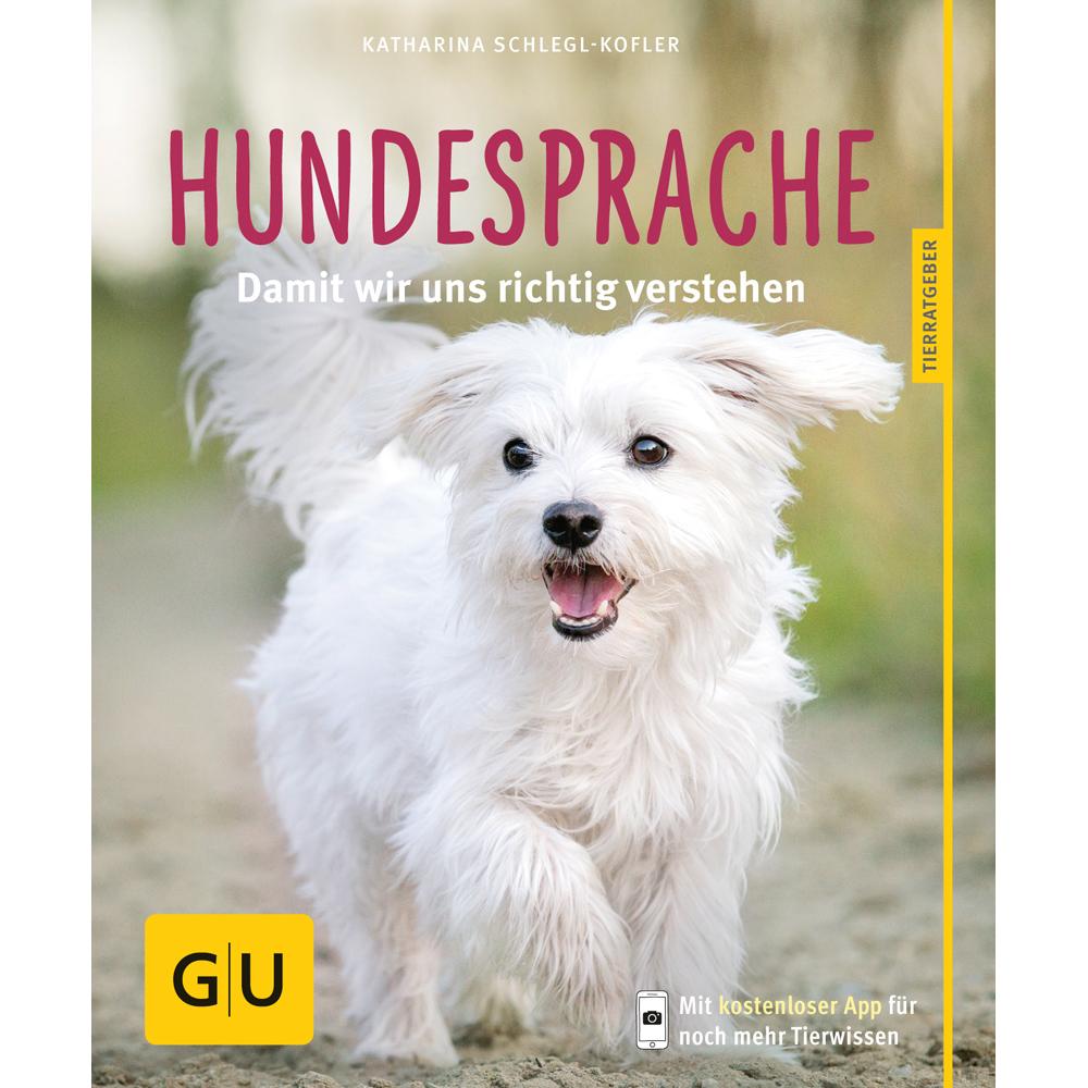 GU Verlag Hundesprache - richtig deuten & verstehen Preview Image
