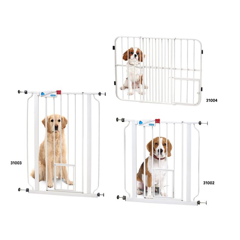 Carlson Pet Products Carlson Hundetürschutzgitter