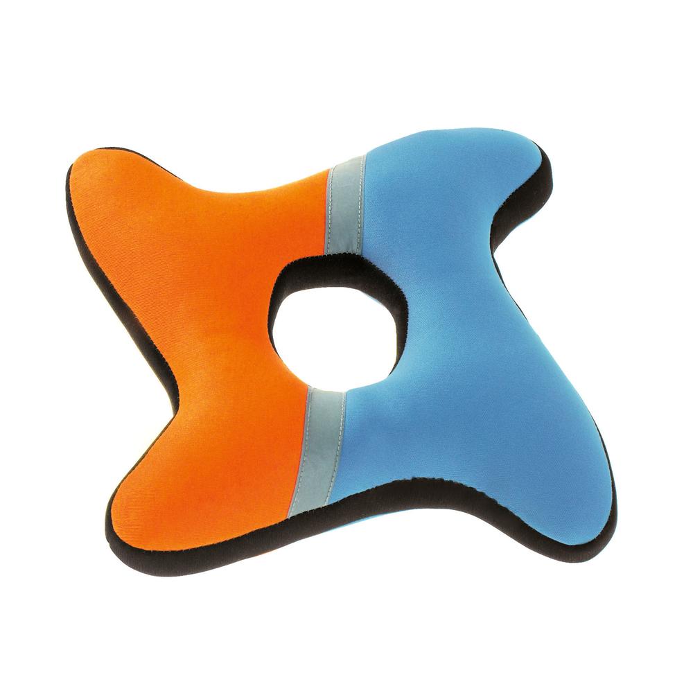 Hunter Aqua Wasserspielzeug für Hunde, Frisbee, 14 cm