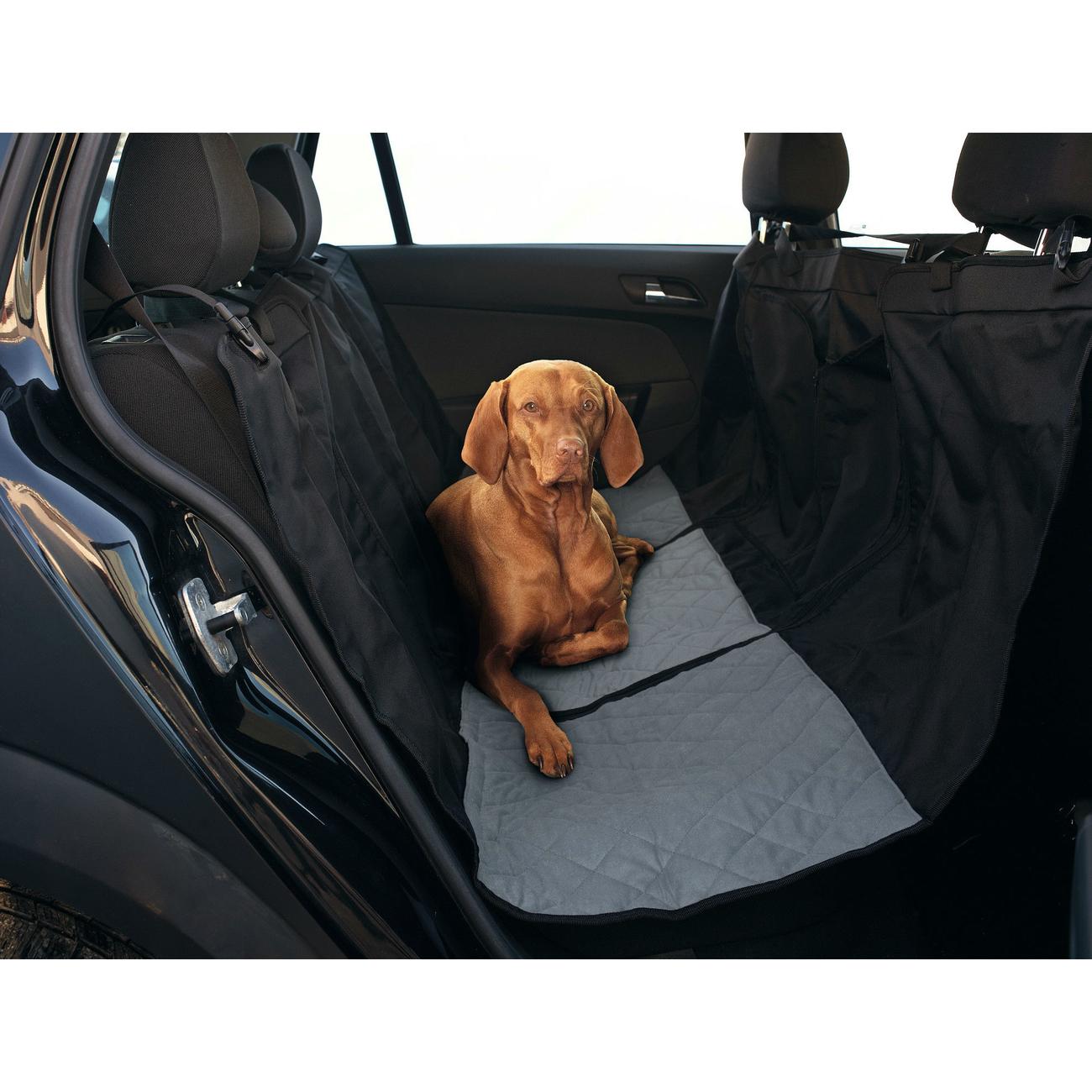 Hunter Autoschutzdecke für Rücksitz 44971