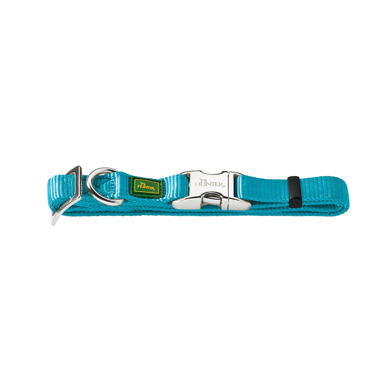 Hunter Halsband Vario Basic Alu Strong Verschluss 46668