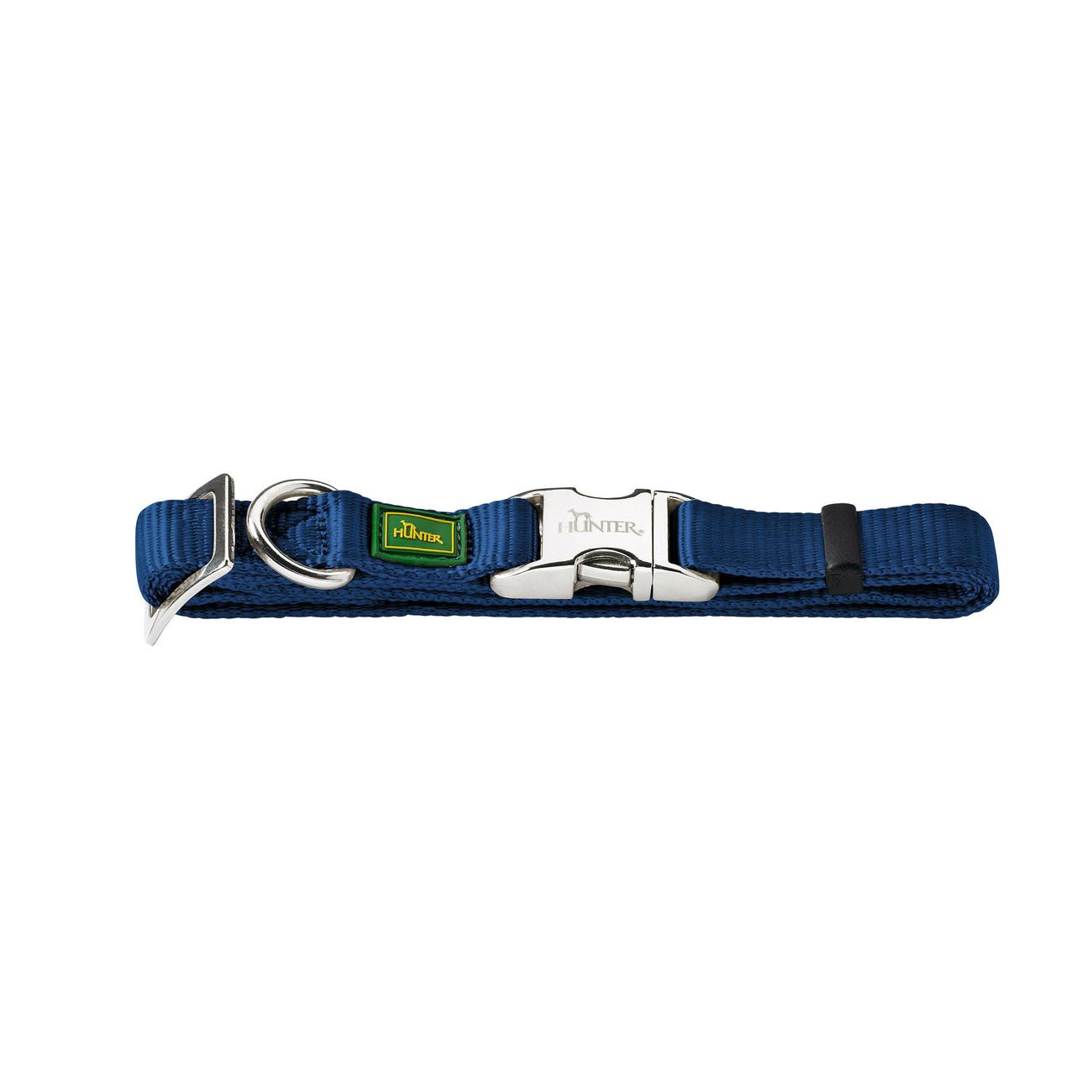 Hunter Halsband Vario Basic Alu Strong Verschluss 46668, Bild 2