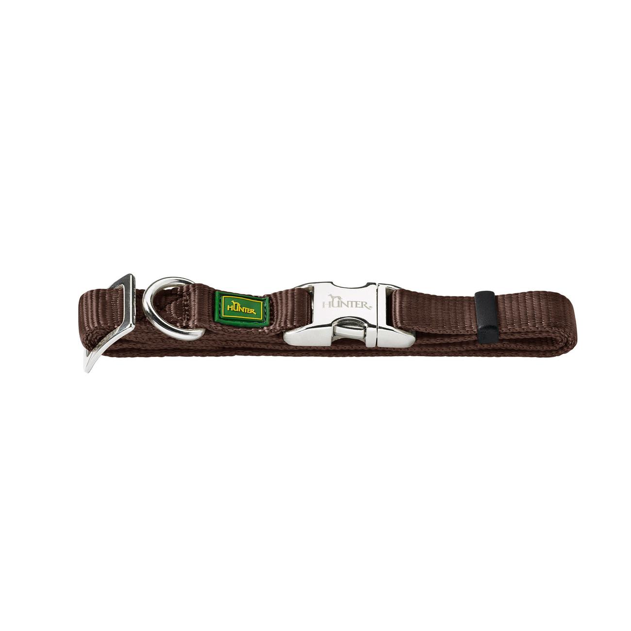 Hunter Halsband Vario Basic Alu Strong Verschluss 46668, Bild 5