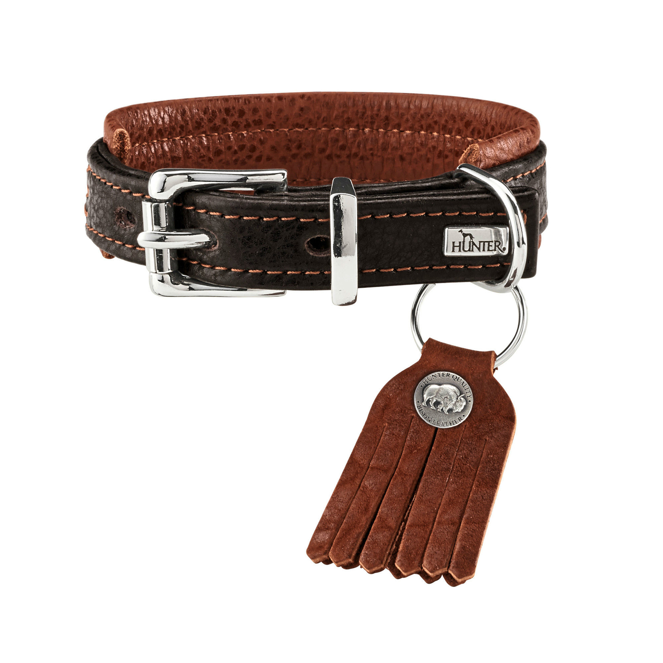 Hunter Halsband Cody Comfort 65249