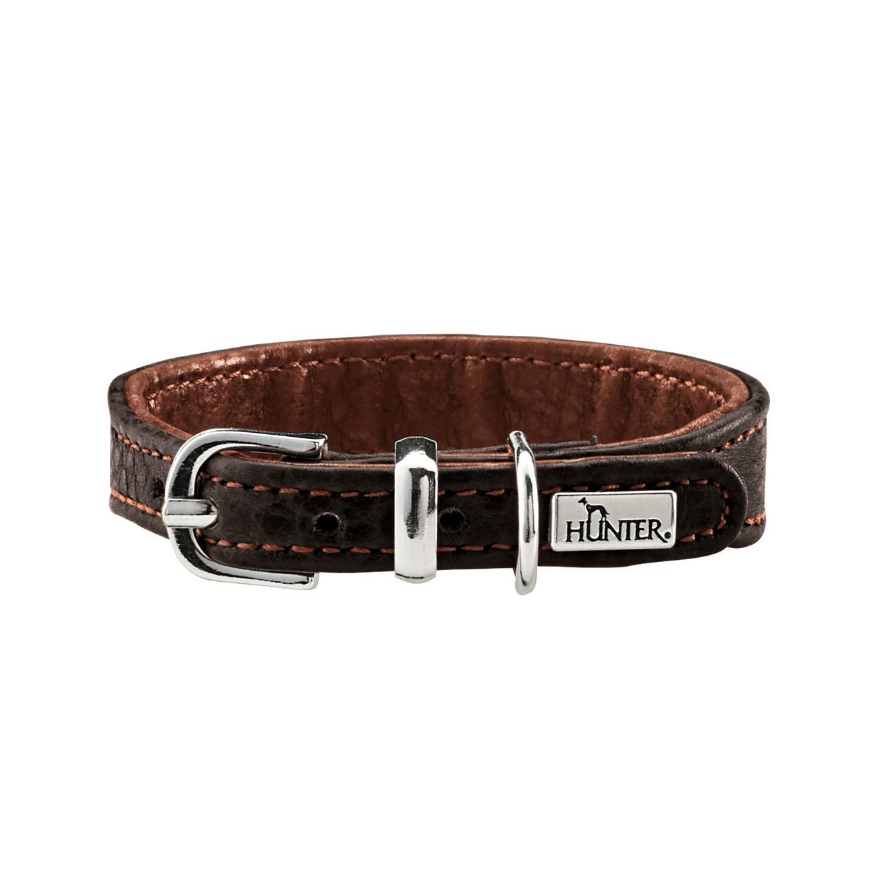 Hunter Halsband Cody Petit für Kleinhunde 65264