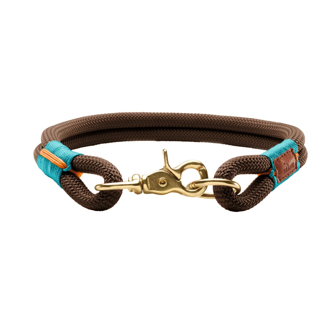 Hunter Halsung Halsband Oss für Hunde 66989, Bild 2