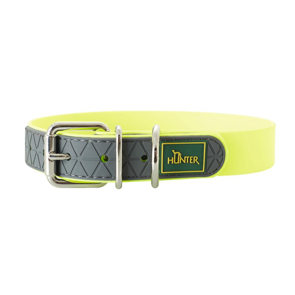 Hunter Hunde Halsband New Convenience 63124