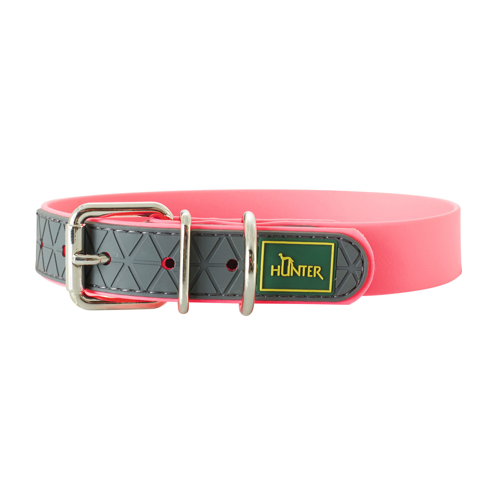 Hunter Hunde Halsband New Convenience 63124, Bild 2