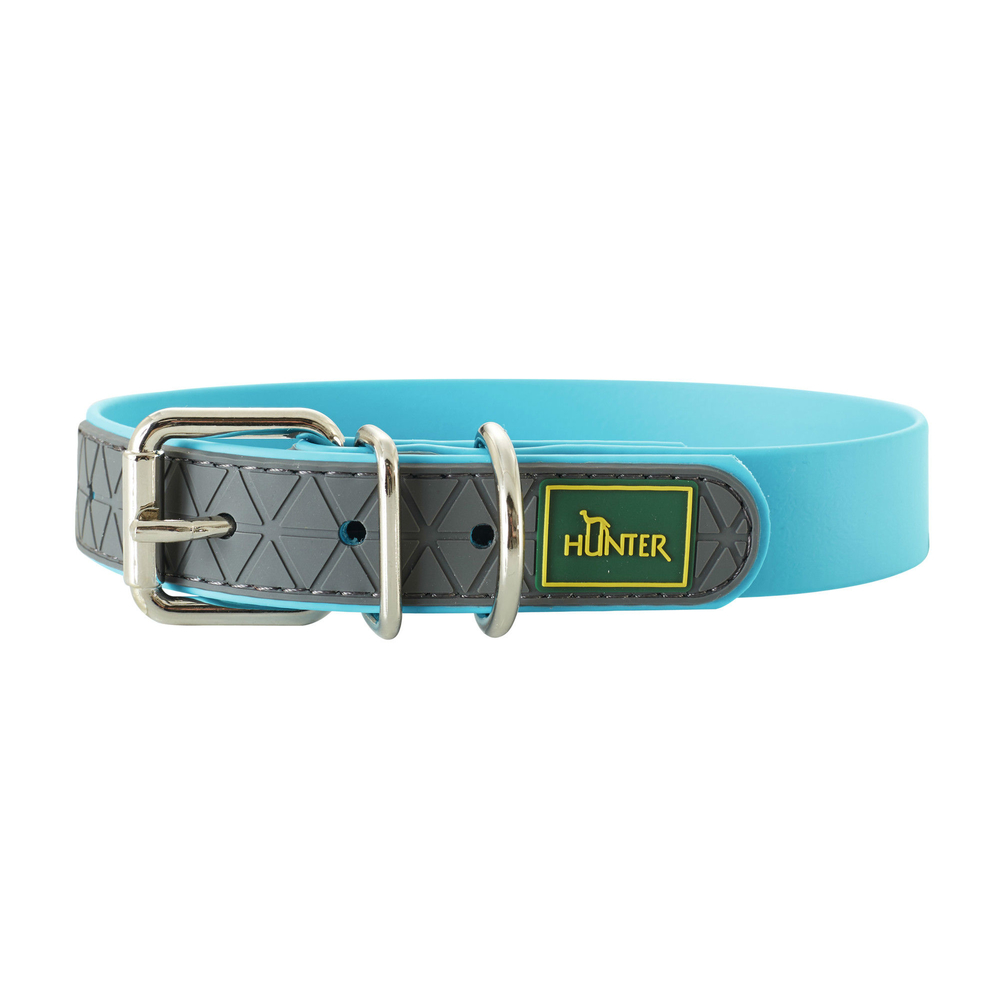 Hunter Hunde Halsband New Convenience 63124, Bild 3