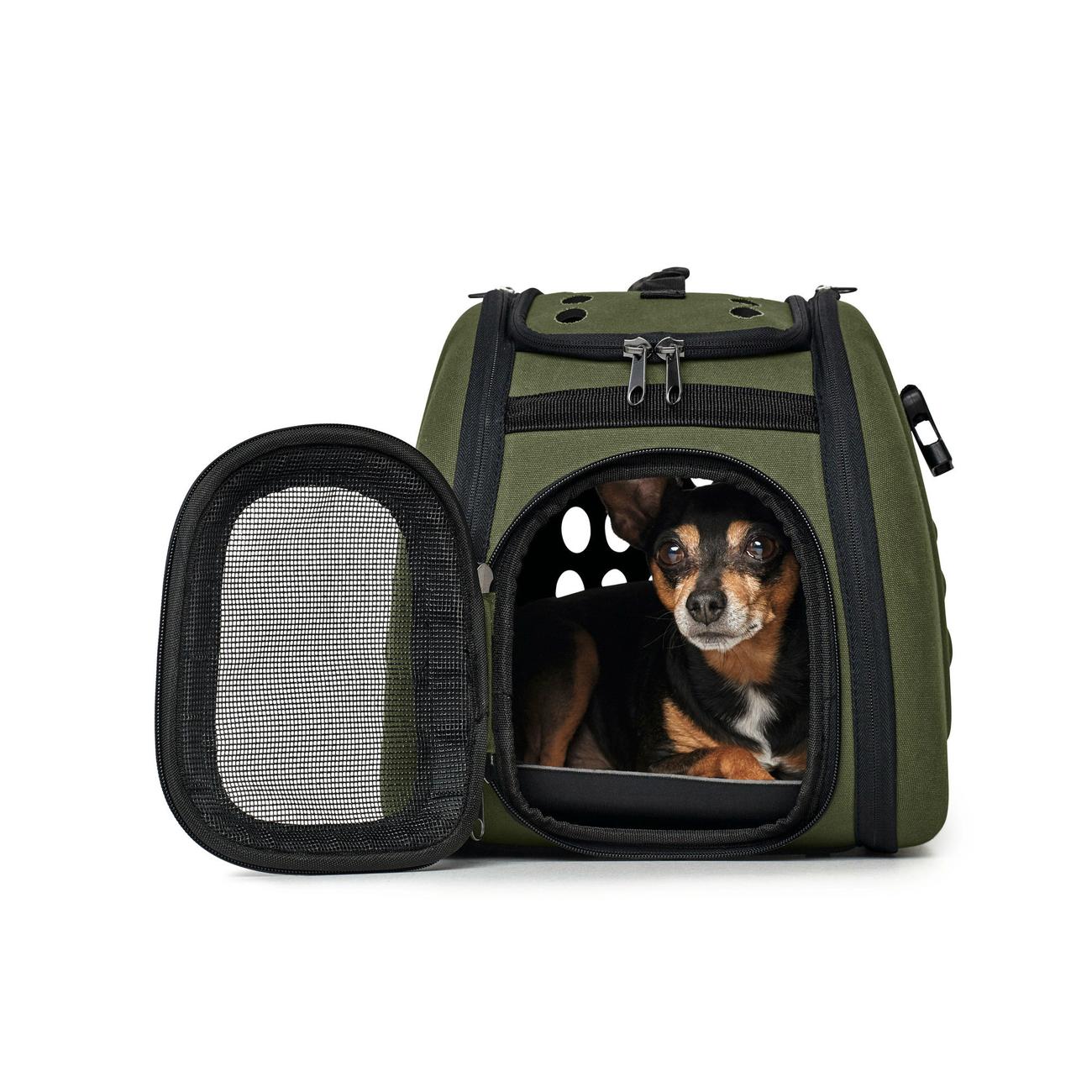 Hunter Hunde Tragetasche Nizza 65800, Bild 9