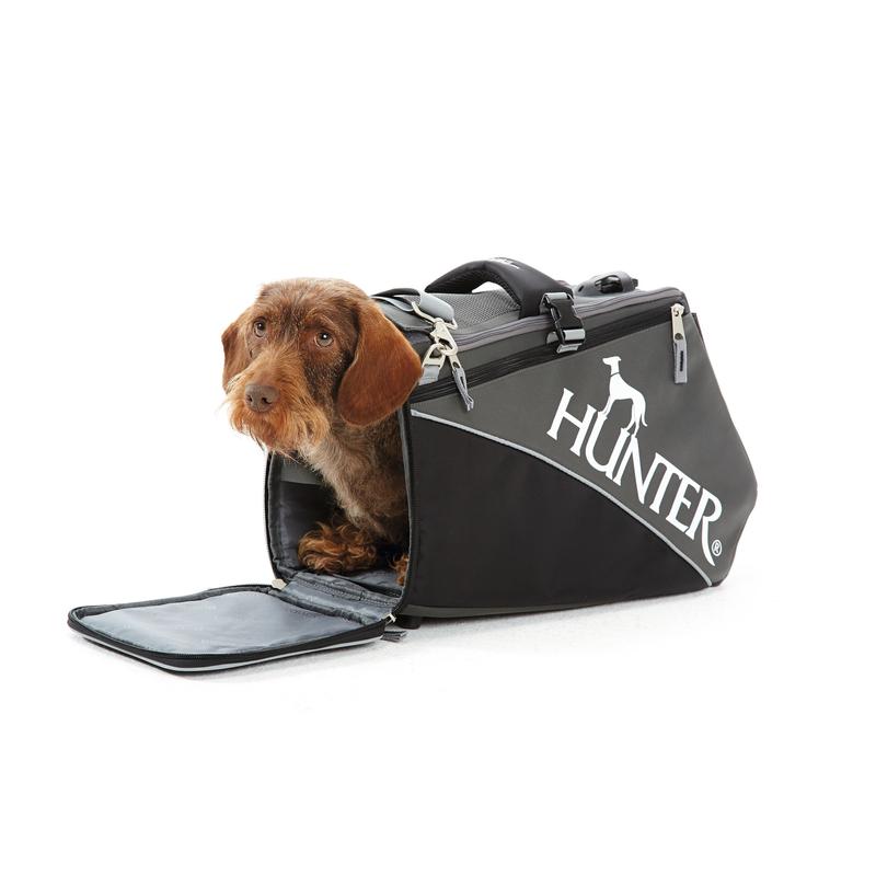 Hunter Hunde Tragetasche Skien 62450, Bild 4