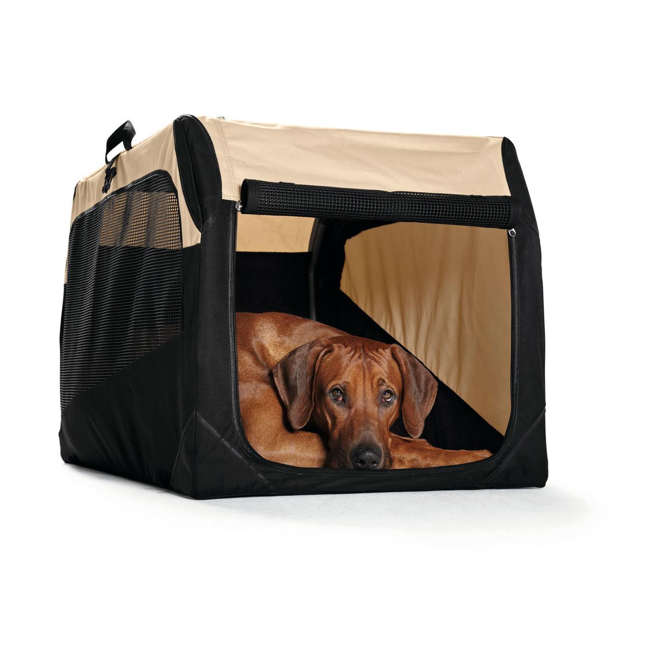 Hunter Hundebox Transportbox faltbar 44956, Bild 3