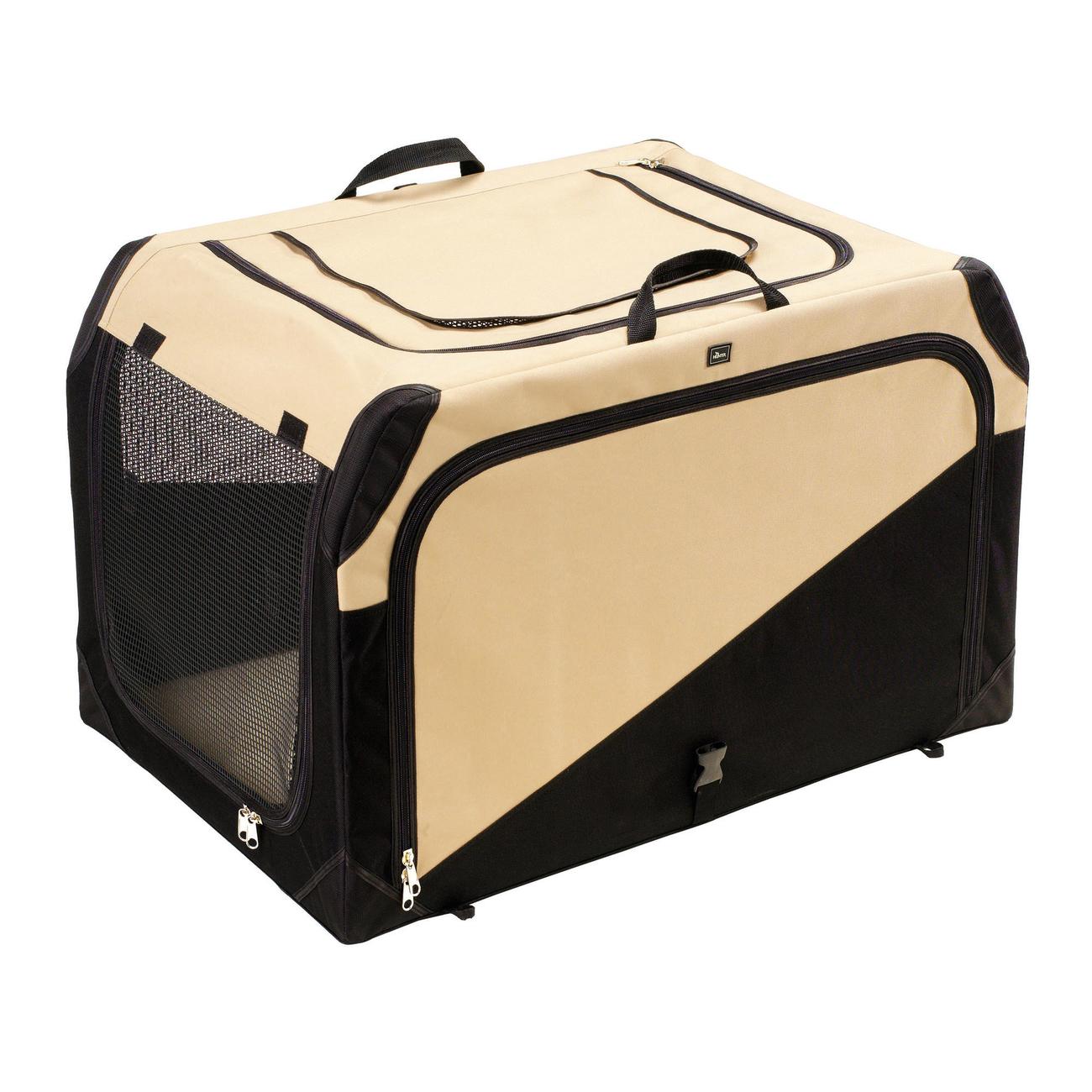 Hunter Hundebox Transportbox faltbar 44956, Bild 2
