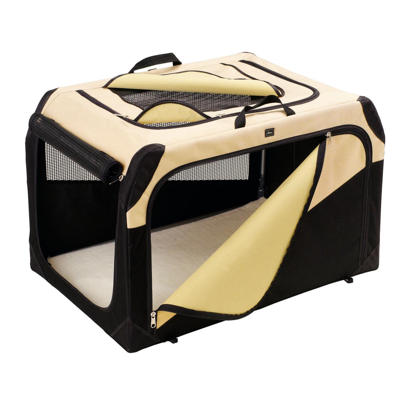 Hunter Hundebox Transportbox faltbar 44956
