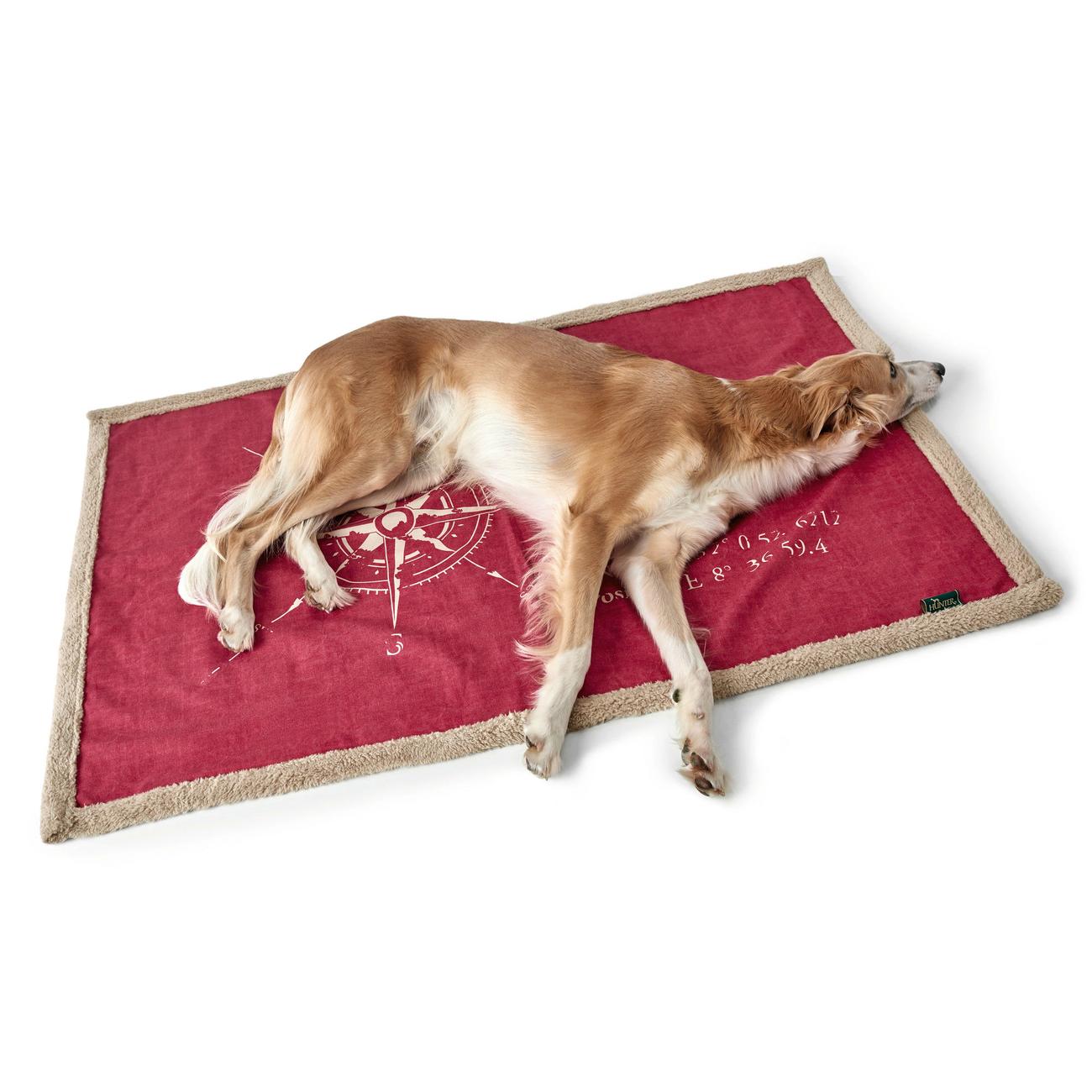 Hunter Hundedecke List , Bild 4