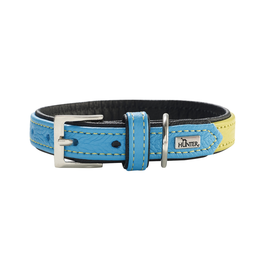 Hunter Hundehalsband Capri Duo 63379, Bild 2
