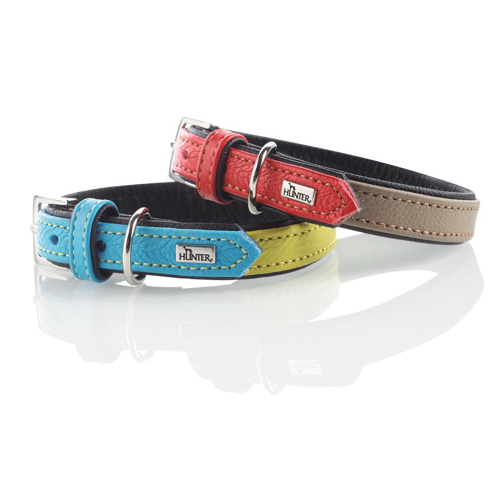 Hunter Hundehalsband Capri Duo 63375