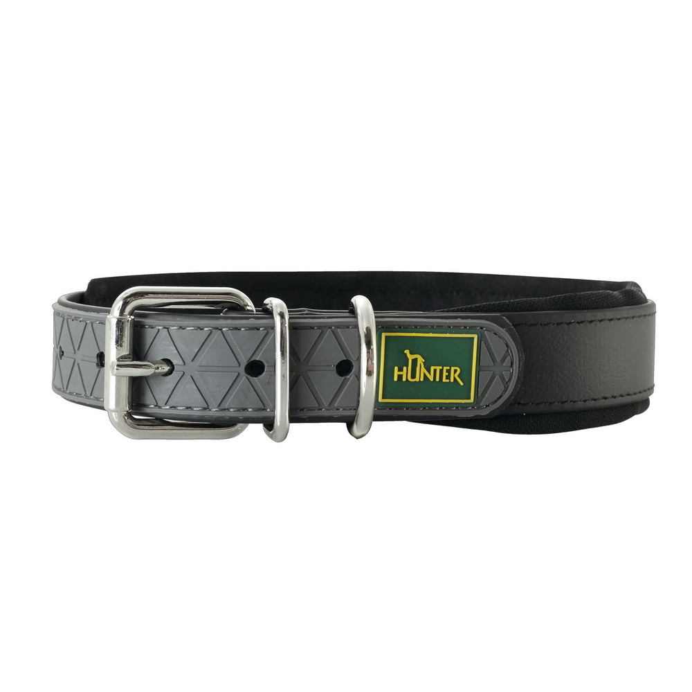 Hunter Hundehalsband Convenience New Comfort 63082, Bild 3