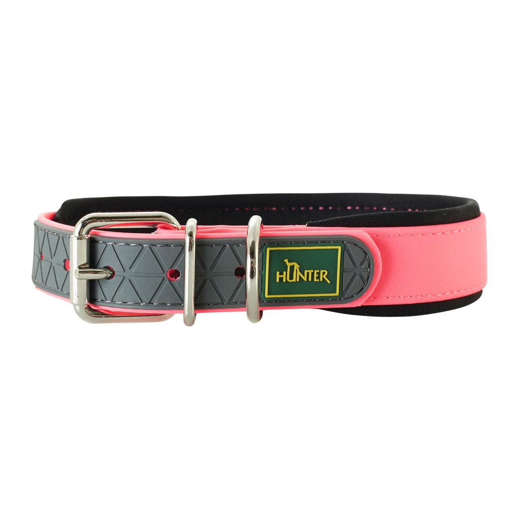 Hunter Hundehalsband Convenience New Comfort 63082, Bild 5
