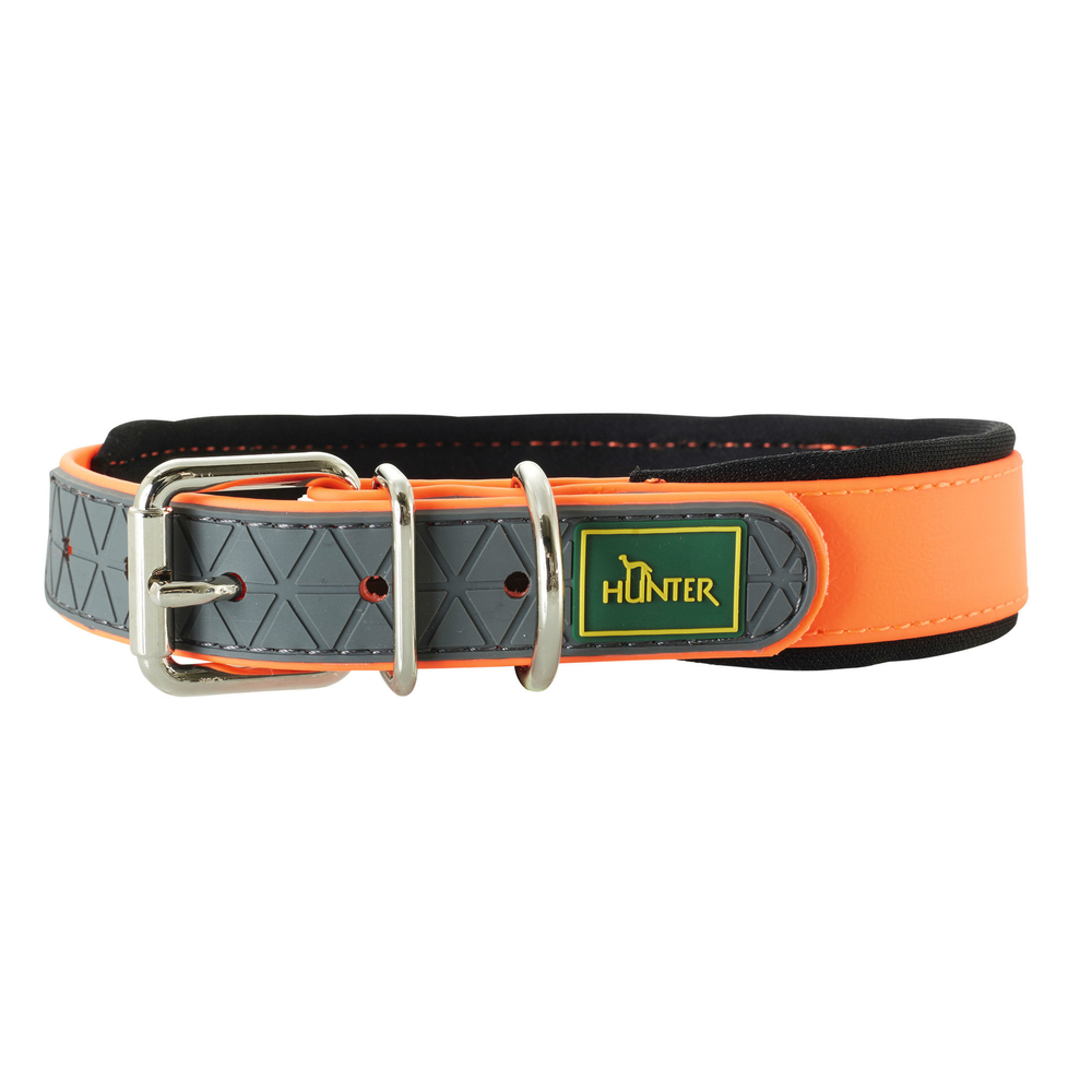 Hunter Hundehalsband Convenience New Comfort 63082, Bild 6