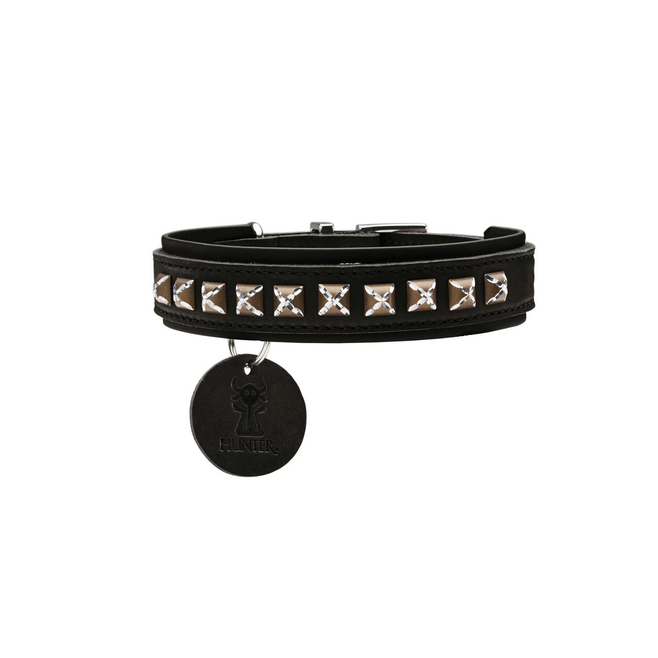 Hunter Hundehalsband Larvik Style Comfort 66841