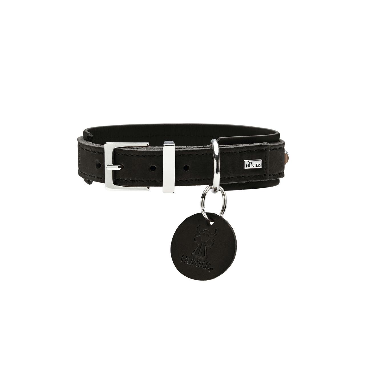 Hunter Hundehalsband Larvik Style Comfort 66841, Bild 4