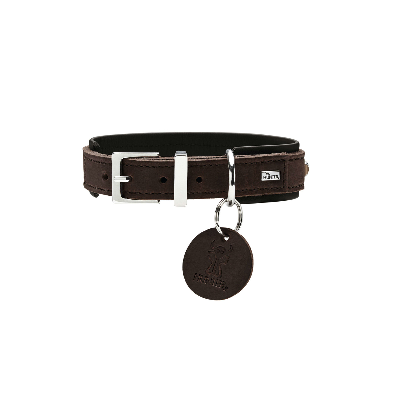 Hunter Hundehalsband Larvik Style Comfort 66841, Bild 5