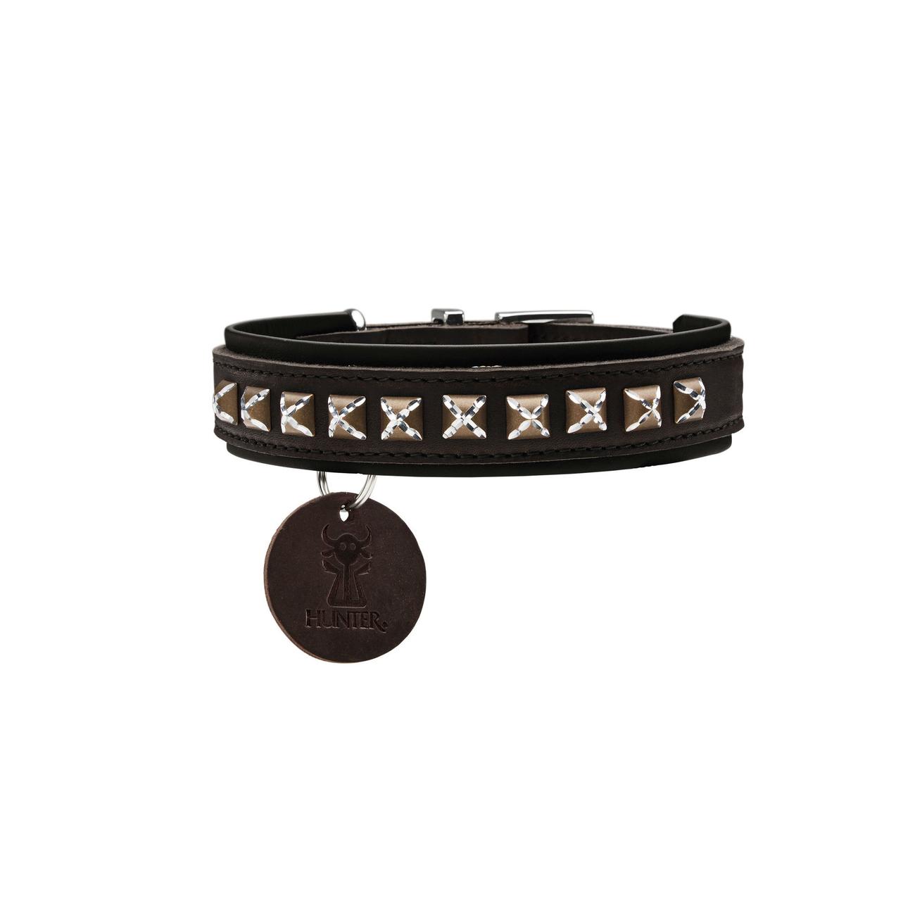 Hunter Hundehalsband Larvik Style Comfort 66841, Bild 2