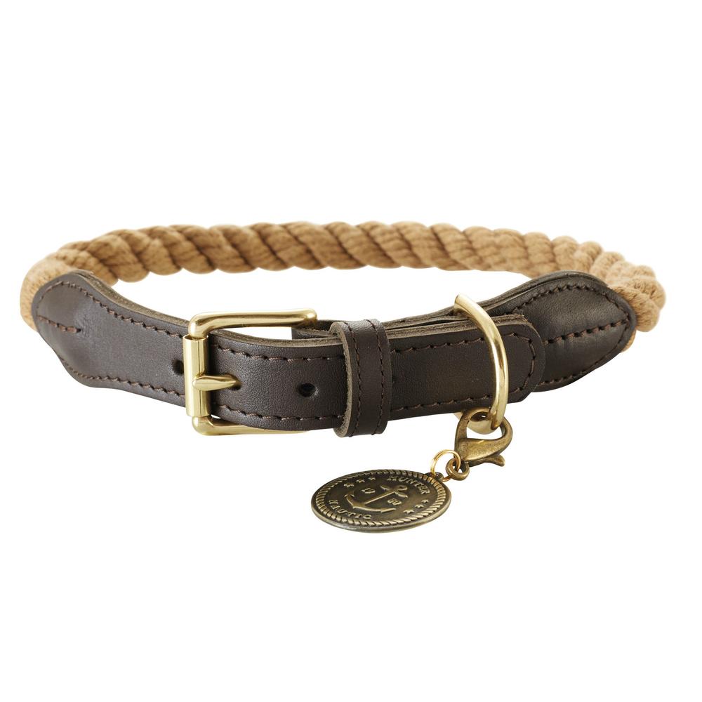 Hunter Hundehalsband List Tau 64715