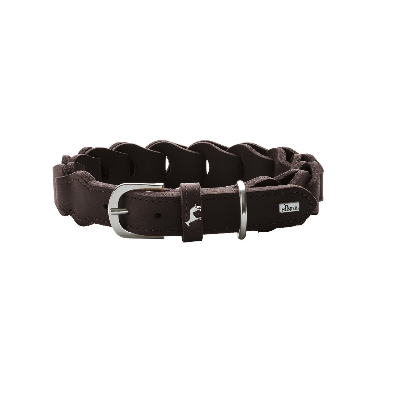 Hunter Hundehalsband Solid Education Chain 68632, Bild 5