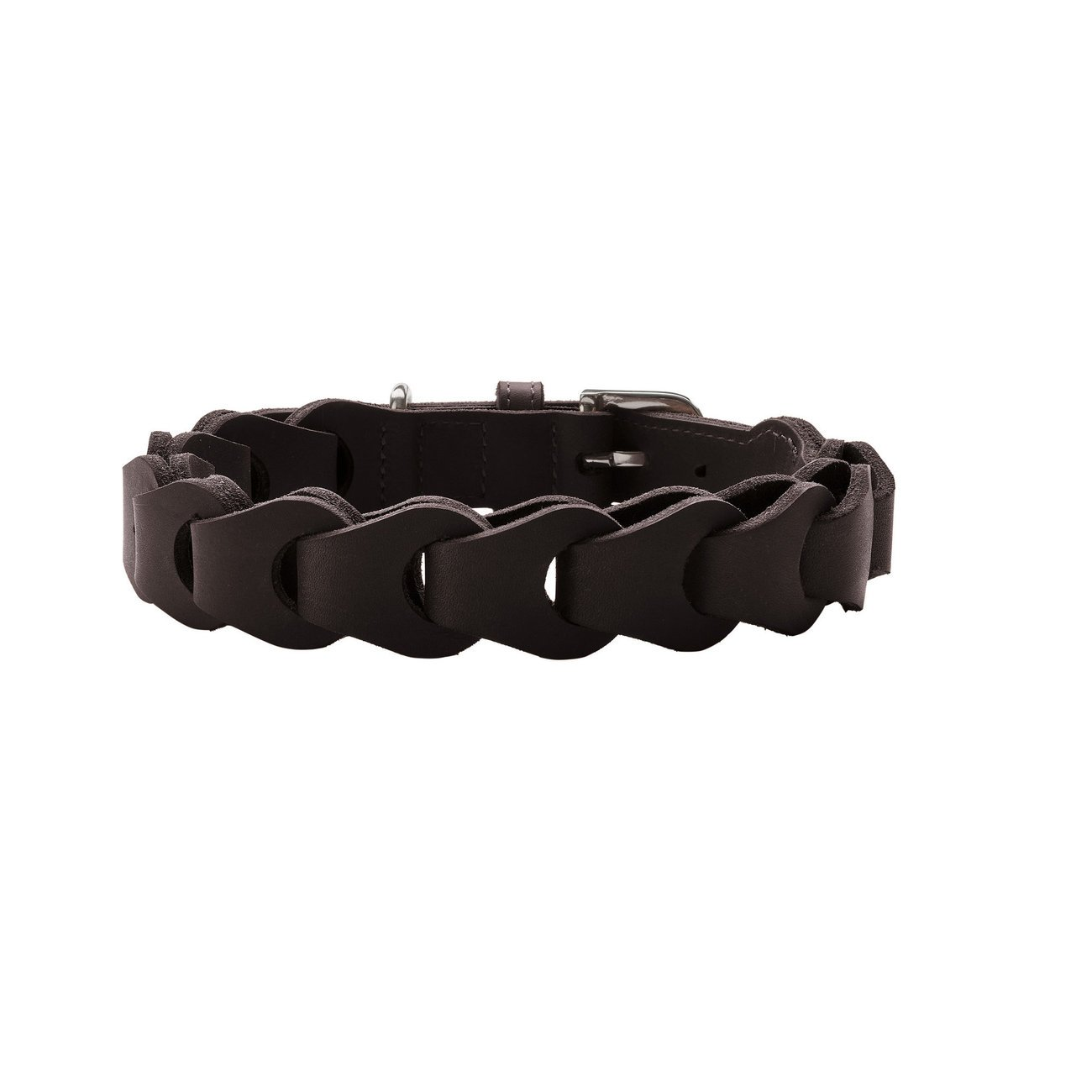 Hunter Hundehalsband Solid Education Chain 68632, Bild 8