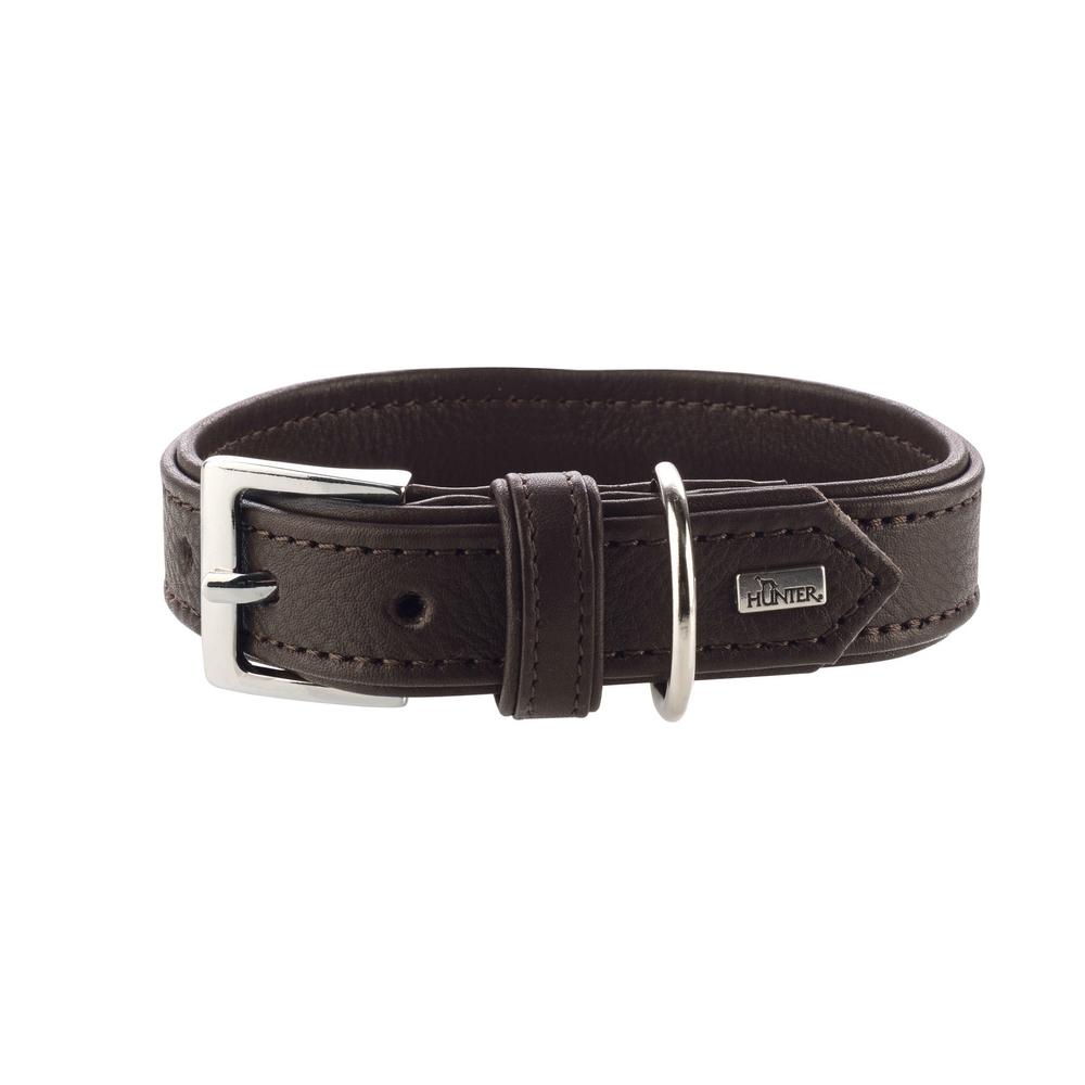 Hunter Hundehalsband Wallgau Leder 63525, Bild 3