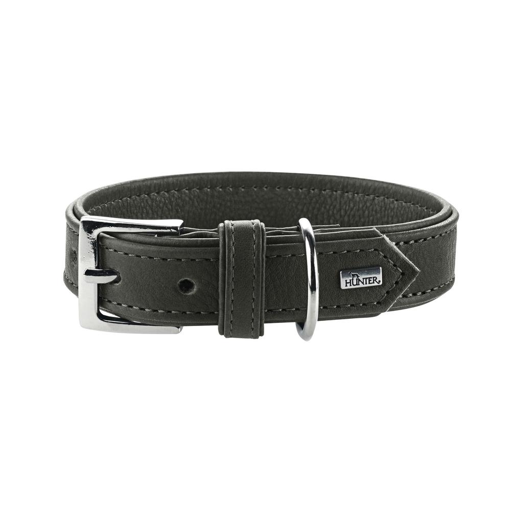 Hunter Hundehalsband Wallgau Leder 63525, Bild 4