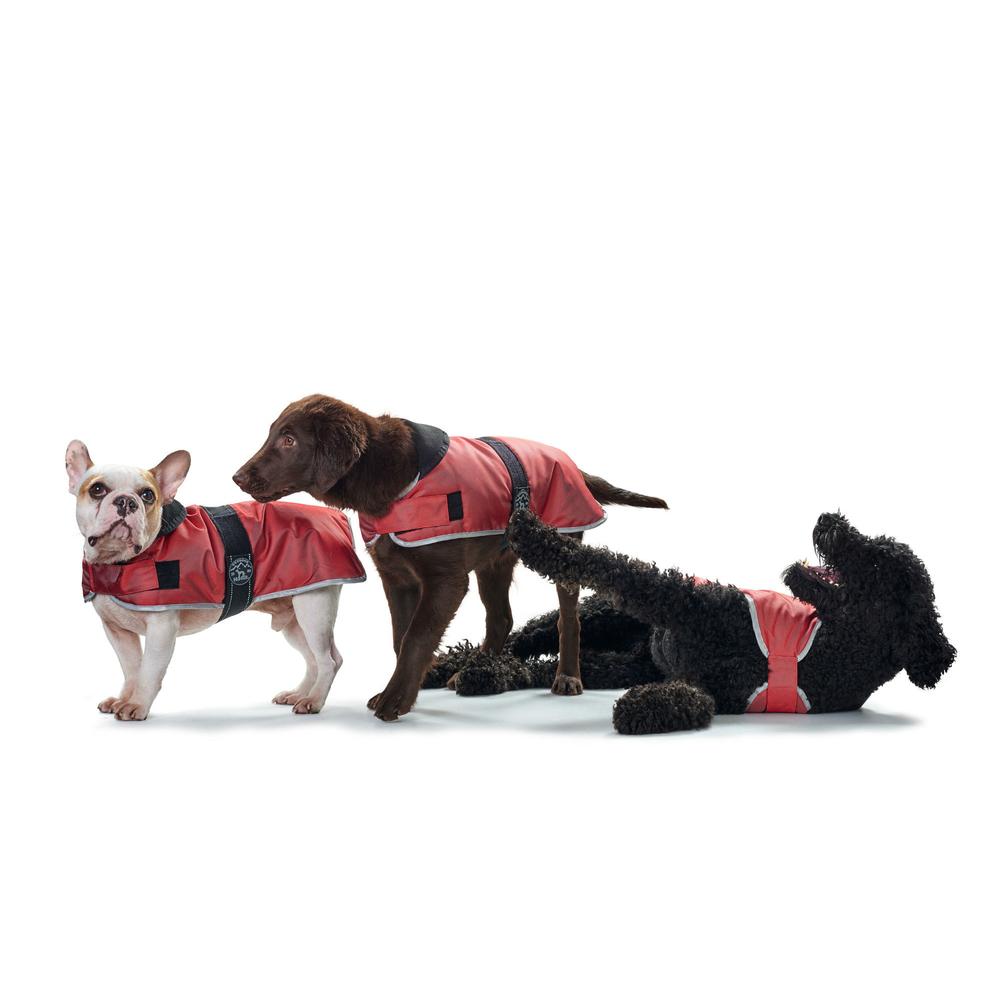 Hunter Hundemantel Denali Reflect 62939, Bild 4