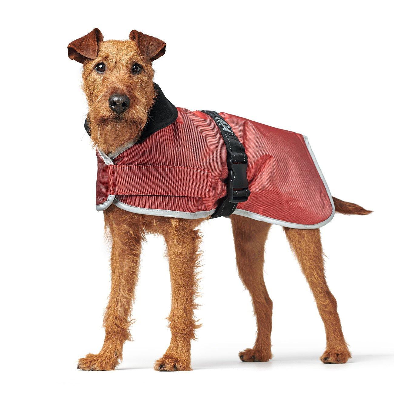 Hunter Hundemantel Denali Reflect 62939, Bild 7